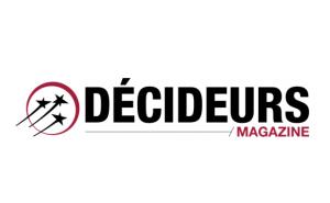 Le Cabinet Saber Avocats distingué par le magazine Décideurs